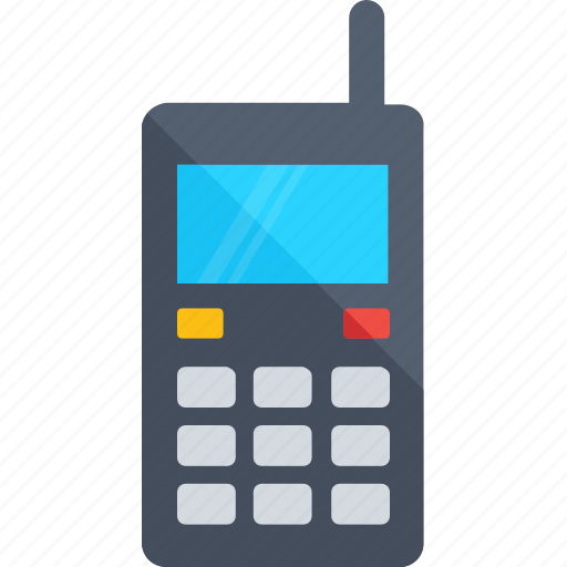 app, communication device, gadget, mobile, phone, telecommunication icon icon