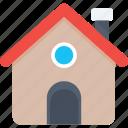 apartment, app, family house, home, house, villa icon icon