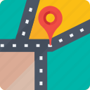 app, location, map, map location, navigational concept, navigations icon icon