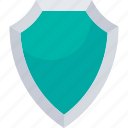 checkered shield, protection, security, shield icon icon