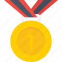 badge, first position, first rank, position badge, quality icon icon
