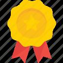 award, award medal, eps, gold medal, medal icon icon