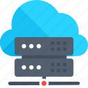 cloud computing, cloud network, network sharing, server, server cloud icon icon