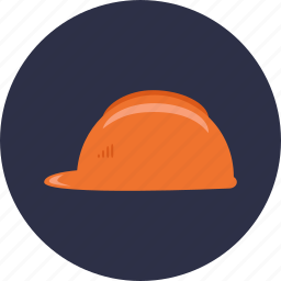 building, construction, helmets, safety icon