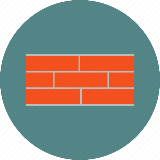 Brick, building, cement, construction icon - Download on Iconfinder