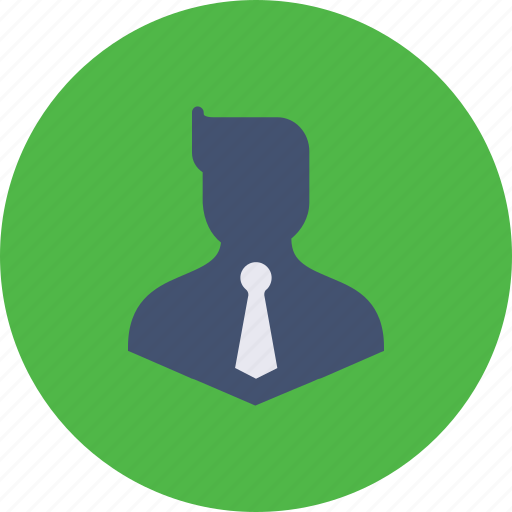 account, avatar, business, businessman, contact, man, profile icon