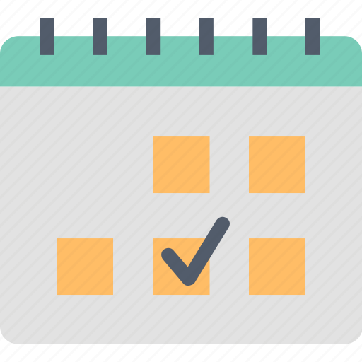 appointment, calendar, date, event, month, planning, schedule icon