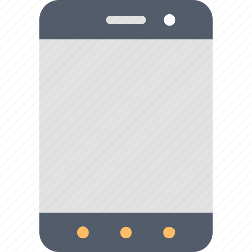 Mobile, communication, connection, device, phone, smartphone, technology icon - Download on Iconfinder