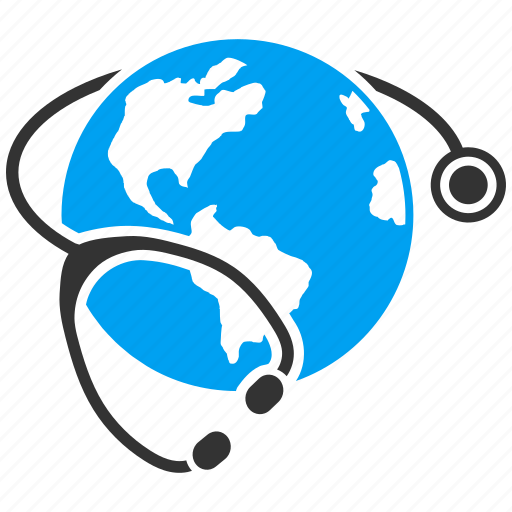 global, globe, health, healthcare, hospital, international, medicine icon