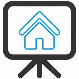 architecture, building, concept, design, development, office, project icon