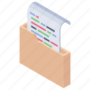content management, document management, document setting, project document, project management icon