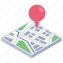gps, location pin, map pin, navigation, placeholder