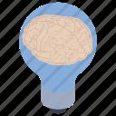 creative marketing, innovation, light bulb marketing, marketing idea, marketing strategy icon
