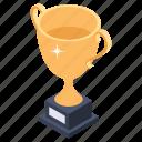 achievement, business award, goal achieved, star trophy, success icon