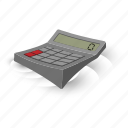 artwork, calculator, drawing, green, grey, mathematics, multiply icon
