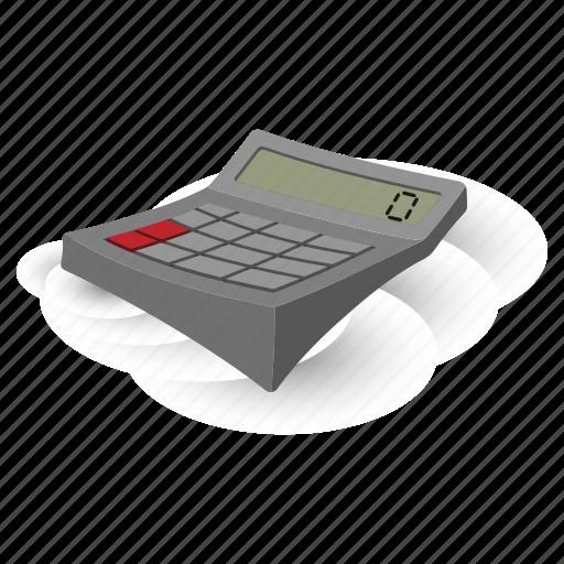 artwork, calculator, drawing, green, grey, mathematics, multiply icon