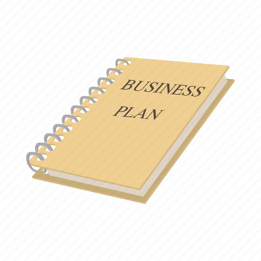 business, cartooon, idea, management, plan, strategy, success icon