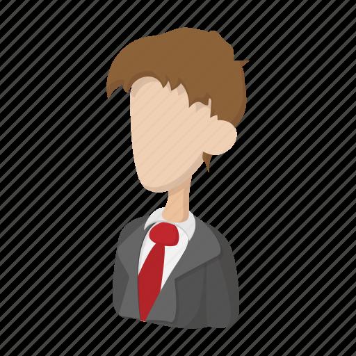 businessman, cartoon, consultant, people, person, team, teamwork icon