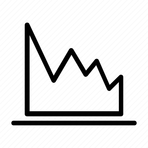 business, chart, data, diagram, graph, information icon
