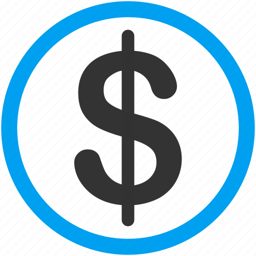 balance, cash, currency, dollar coin, finance, funds, payments icon