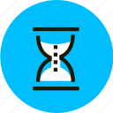 alarm, clock, duration, grid, hourglass, time icon
