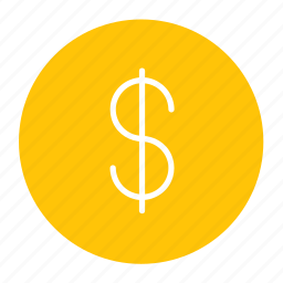 $, business, currency, dollar, dollars, money icon