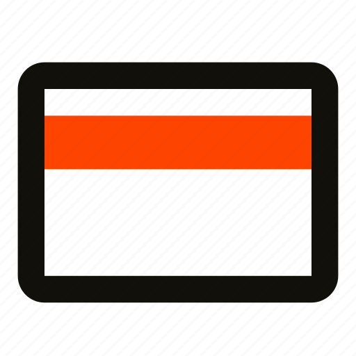 bank, card, credit card, debit card, magnet card, magnet stripe, payment icon