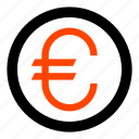cash, coin, currency, eur, euro, money, payment
