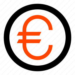 cash, coin, currency, eur, euro, money, payment icon