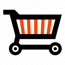 buy, cart, goods, market, sale, shop, shopping cart icon