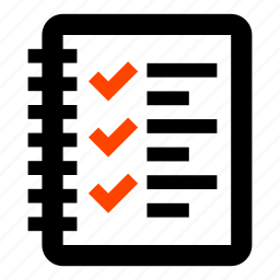 all inclusive, business, check list, checked, checklist, list, plan icon
