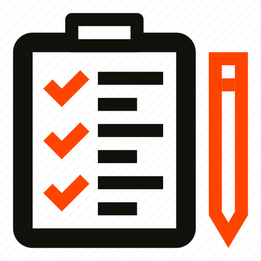 all inclusive, business plan, check list, list, options, strategy, to-do list icon