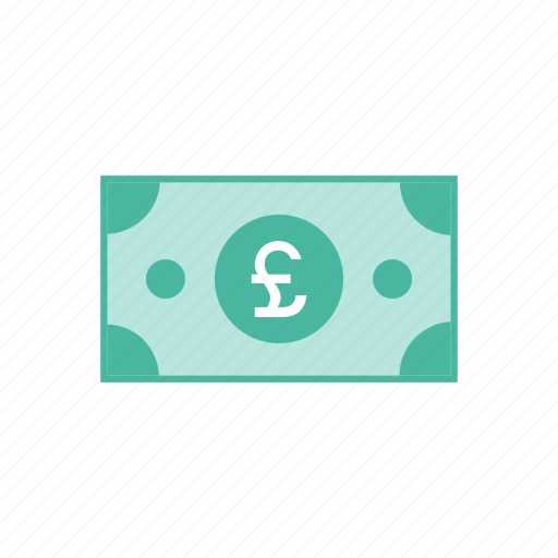 Coin, currency, money, pound, sign icon - Download on Iconfinder