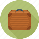 briefcase, business briefcase icon