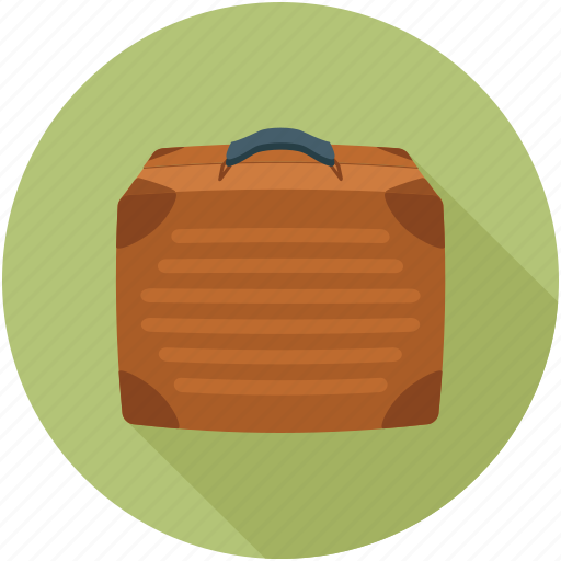 briefcase, business briefcase icon