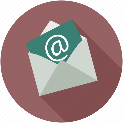 email, email campaigns, email marketing, mail icon