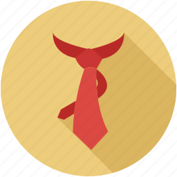 business tie, business user, corporate user, tie, user icon