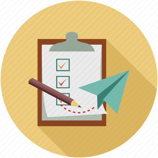 Checklist, to do list, todo list icon - Download on Iconfinder