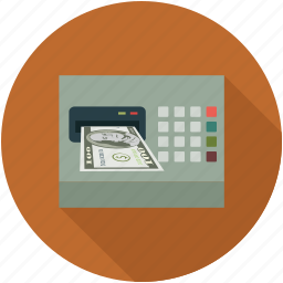 atm, money, money withdrawal, withdraw, withdraw money icon