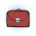 bag, business, case, luggage, office, portfolio, suitcase icon