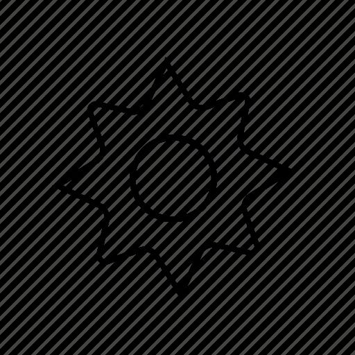 configuration, option, settings, wheel icon