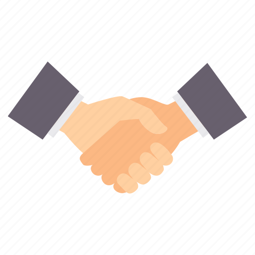 agreement, business, conference, contract, deal, handshake, partnership icon