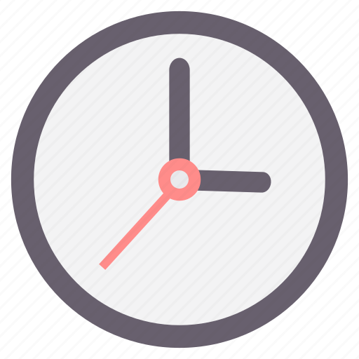 alarm, clock, schedule, time, wall, watch icon