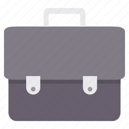 bag, business, folder, marketing, office, profile icon