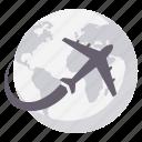 business, flight, tour, world, global, globe, tourism