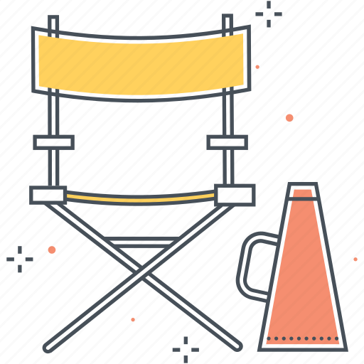 chair, director, directors, furniture, industry, manager, stage icon