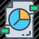 analysis, bar, business icon, chart, diagram, statistics icon
