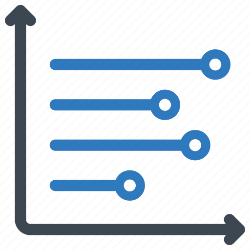 analytics, report, sales icon