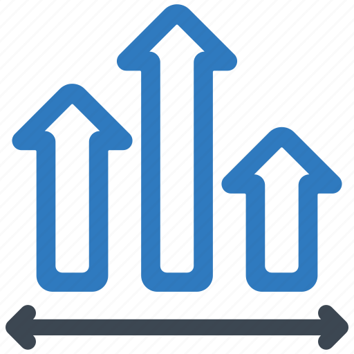 Diagram, graph, growth icon - Download on Iconfinder