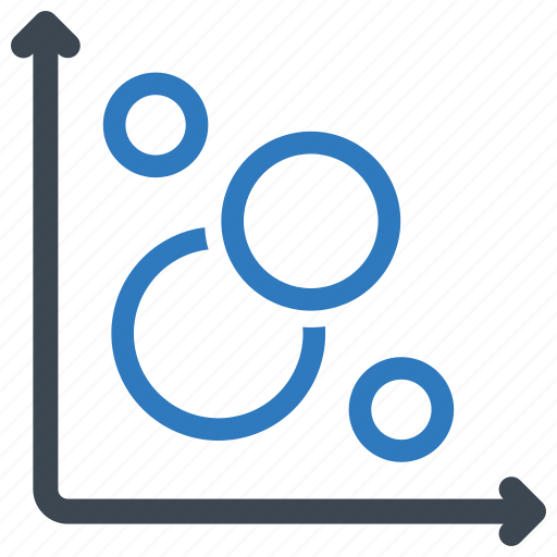 analytics, chart, diagram icon